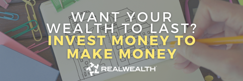 Featured Image - How to Invest Money to Make Money and Build Lasting Wealth