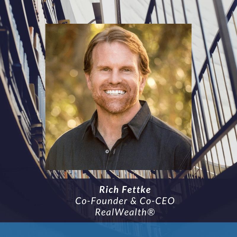 Image Highlighting - Rich Fettke Best Real Estate Investing Books