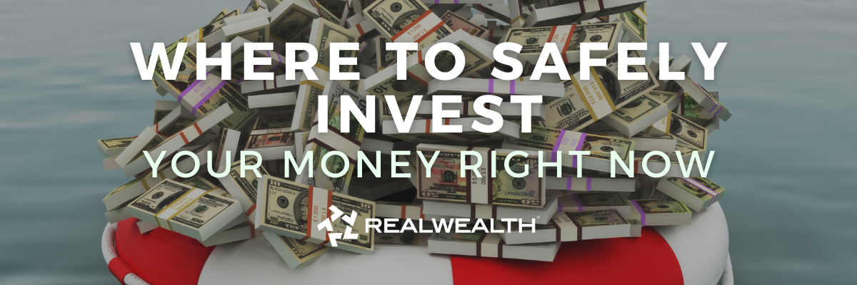 Featured Image for Article - Top 20 Safe Investments With High Returns